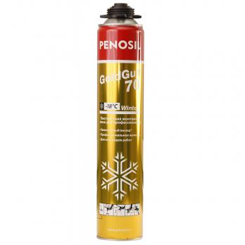 Монтажная пена Penosil GoldGun 65 winter